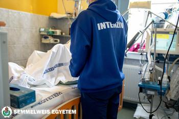 I-es sz. Gyerekklinika - intenzív osztály
